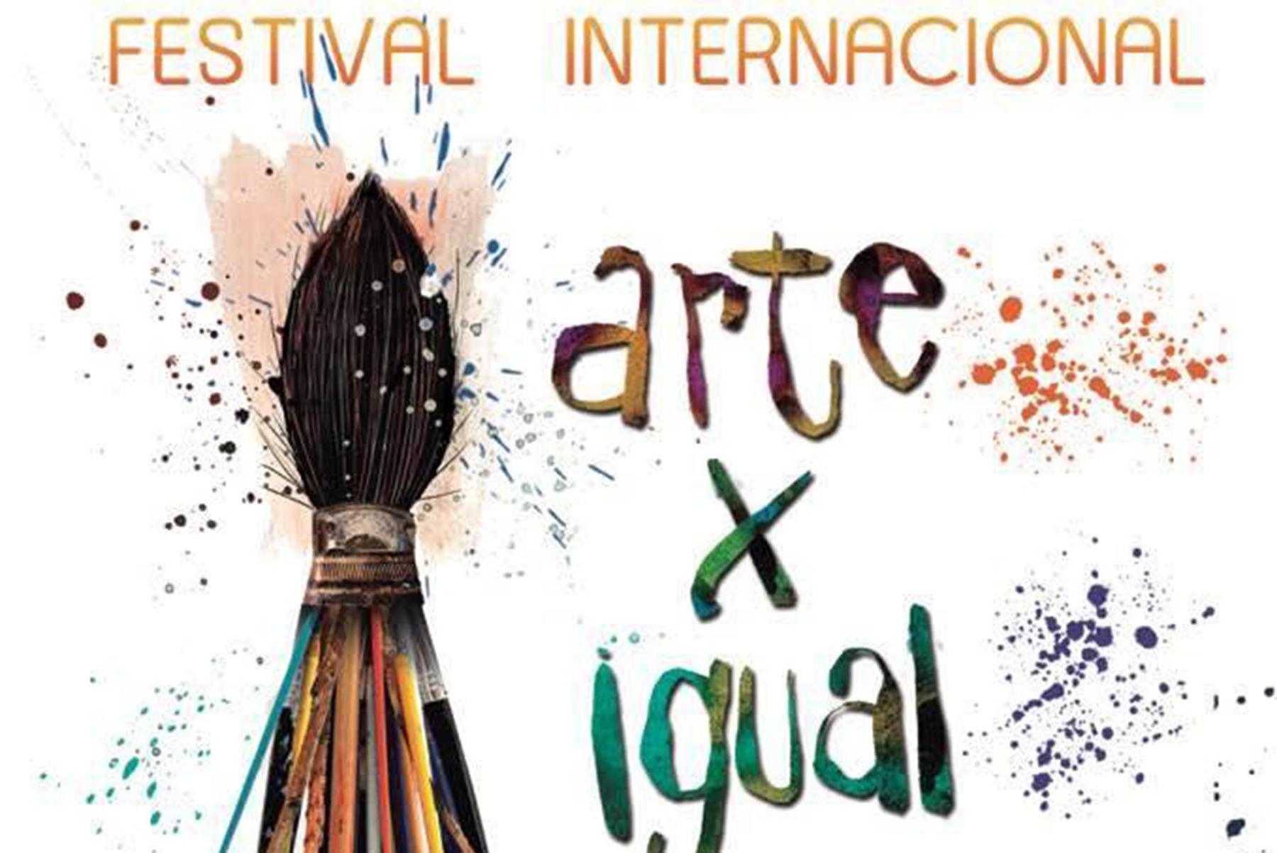 Circuito Arte della Diversità in Argentina