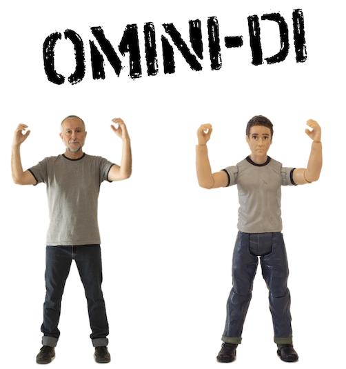 OMINI-DI