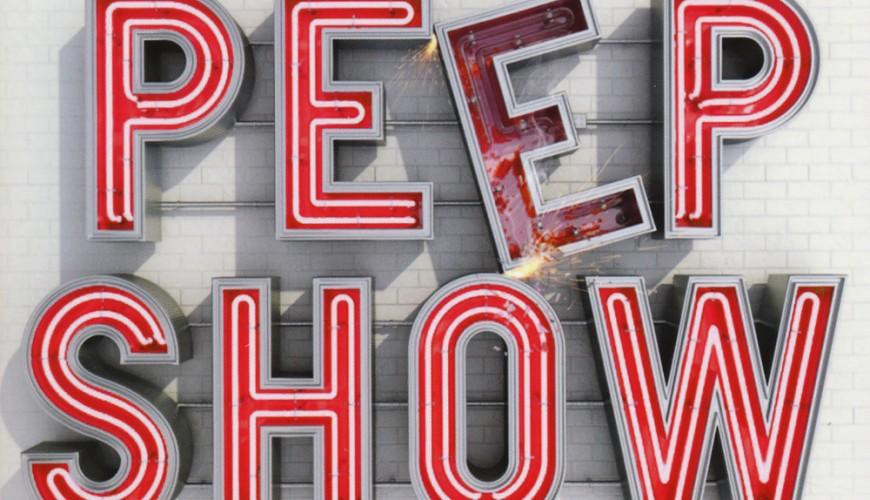 Peep Show per Cenerentola
