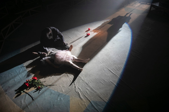Otello Circus on tour:: Italia 2021