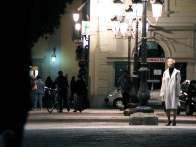 THE WALK alta Photo Ilena Costanzo